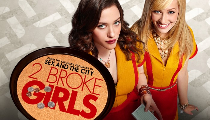 When Does 2 Broke Girls Season 6 Start? Premiere Date