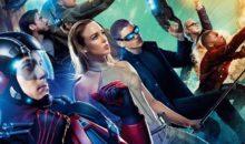 When Does DC's Legends of Tomorrow Season 2 Start? Premiere Date (Renewed)