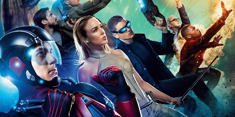 When Does DC's Legends of Tomorrow Season 2 Start? Premiere Date (Renewed)
