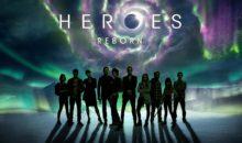 When Does Heroes Reborn Season 2 Start? Premiere Date (Cancelled)