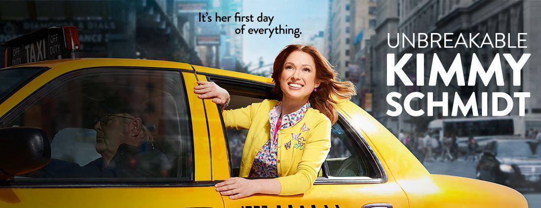 When Does Unbreakable Kimmy Schmidt Season 3 Start? Release Date