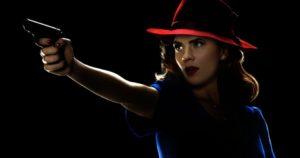 When Does Agent Carter Season 3 Start? Premiere Date