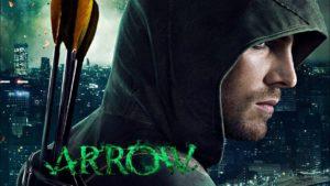 When Does Arrow Season 5 Start? Premiere Date