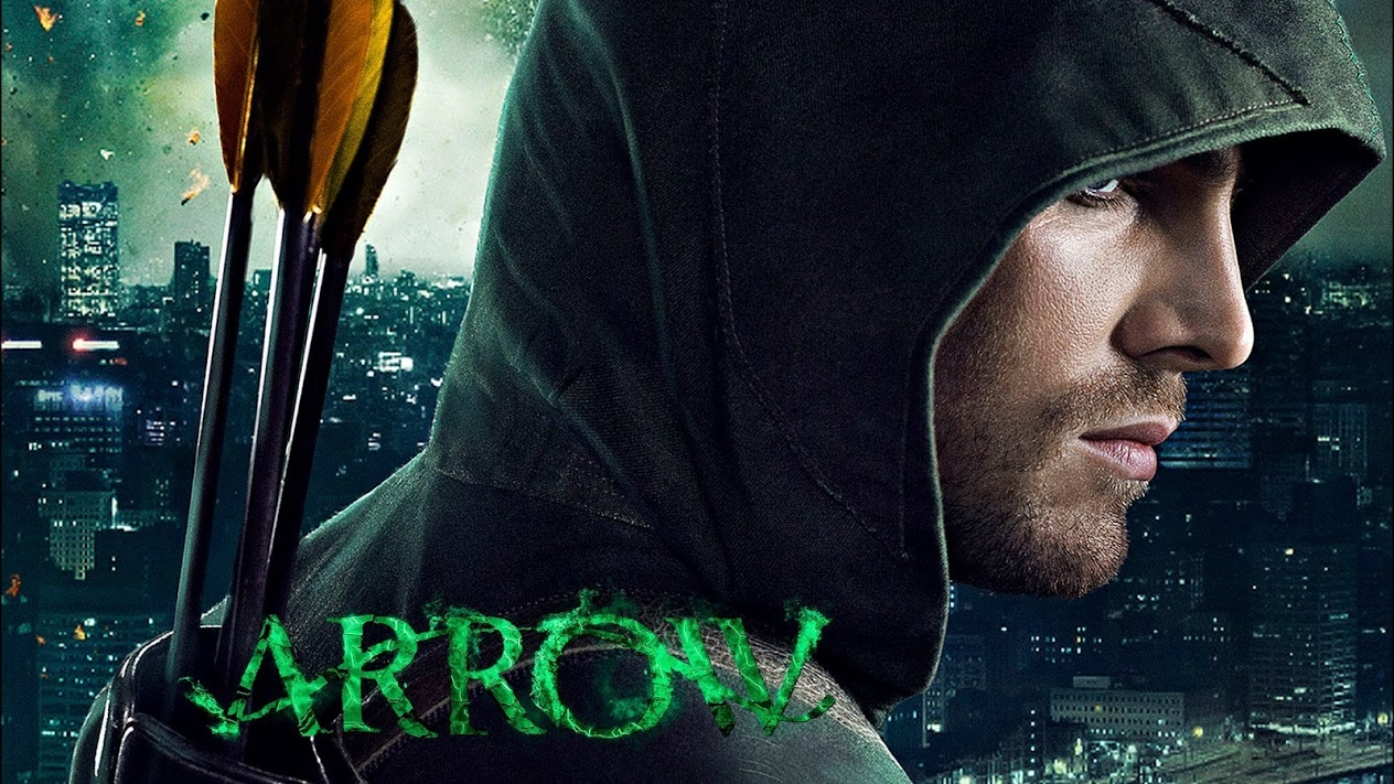 When Does Arrow Season 5 Start? Premiere Date