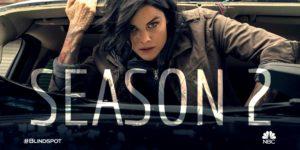 When Does Blindspot Season 2 Start? Premiere Date (Renewed)
