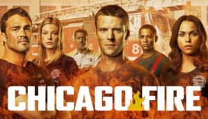When Does Chicago Fire Season 5 Start? Premiere Date