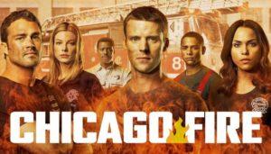 When Does Chicago Fire Season 5 Start? Premiere Date