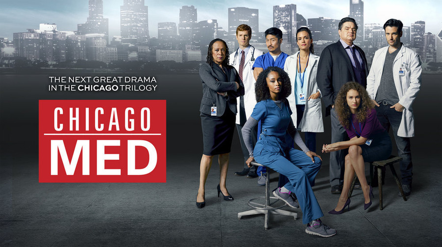 When Does Chicago Med Season 2 Start? Premiere Date (Renewed)