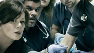 When Does Code Black Season 2 Start? Premiere Date