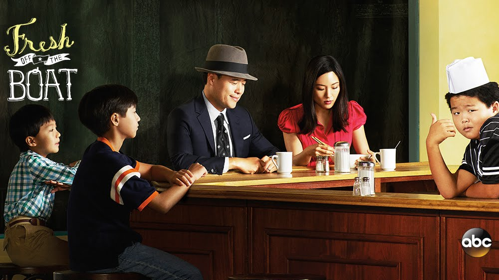 When Does Fresh Off The Boat Season 3 Start? Premiere Date