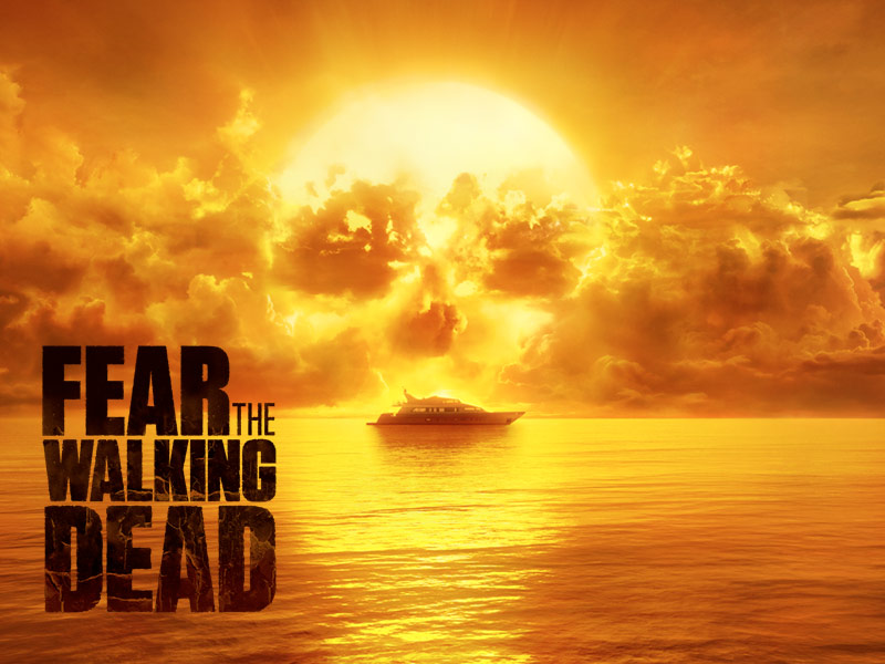 When Does Fear The Walking Dead Season 3 Start? Premiere Date