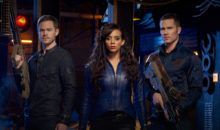 When Does Killjoys Season 2 Start? Premiere Date: July 1, 2016