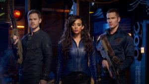 When Does Killjoys Season 2 Start? Premiere Date (Renewed)