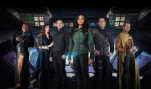 When Does Killjoys Season 3 Start? Premiere Date (Renewed) – June 30, 2017