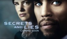 When Does Secrets and Lies Season 2 Start? (September 25, 2016)