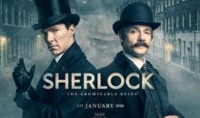 When Will Sherlock Season 4 Start? Premiere Date (January 1, 2017)