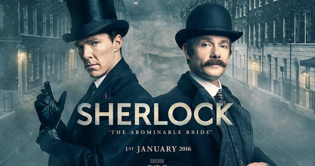 When Will Sherlock Season 4 Start? Premiere Date