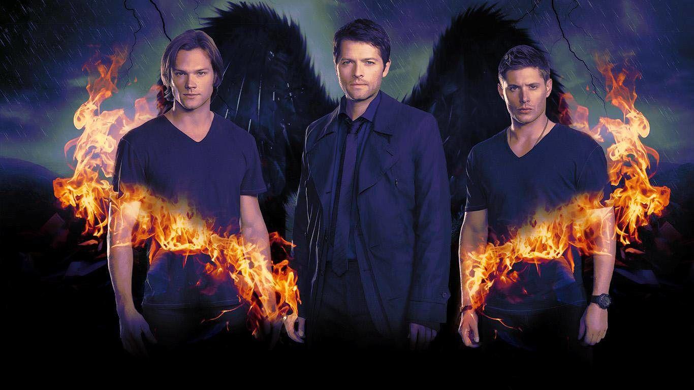 When Does Supernatural Season 12 Start? Premiere Date