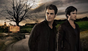 When Does The Vampire Diaries Season 8 Start? Premiere Date