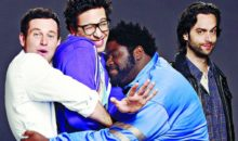 When Does Undateable Season 4 Start? Premiere Date (Cancelled)