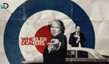 When Does Wheeler Dealers Season 14 Start? Premiere Date (Renewed)