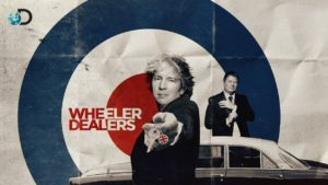 When Does Wheeler Dealers Season 14 Start? Premiere Date