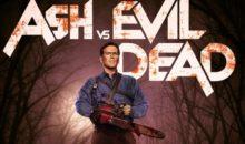 When Does Ash vs Evil Dead Season 2 Start? Premiere Date (Renewed)