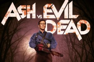 When Does Ash vs Evil Dead Season 2 Start? Premiere Date (Renewed)