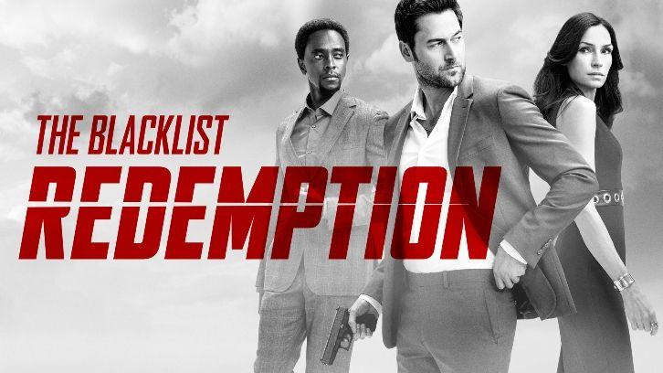 When Does The Blacklist: Redemption Season 2 Start? Premiere Date