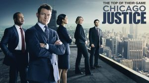 When Does Chicago Justice Season 2 Start? Premiere Date