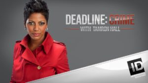 When Does Deadline: Crime with Tamron Hall Season 5 Start? Premiere Date
