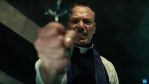 When Does The Exorcist Season 2 Start? Premiere Date