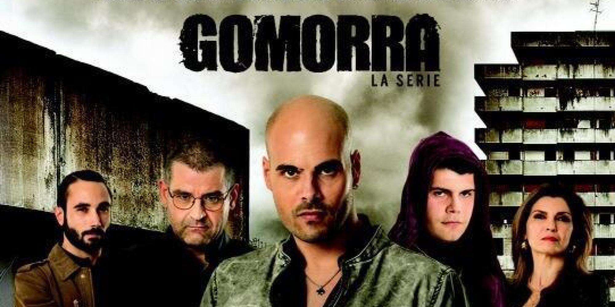 When Does Gomorrah Season 2 Start? Premiere Date