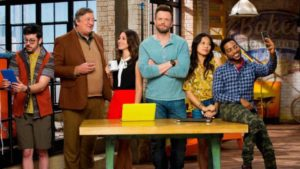 When Does The Great Indoors Season 2 Start? Premiere Date