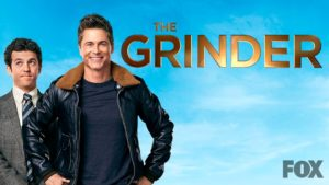 When Does The Grinder Season 2 Start? (Cancelled)