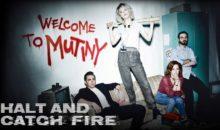 When Does Halt and Catch Fire Season 4 Start? Premiere Date (Renewed; Final Season)