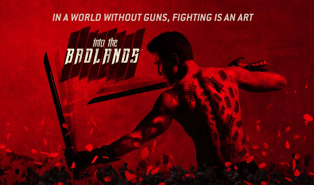 When Does Into The Badlands Season 2 Start? Premiere Date (Renewed)