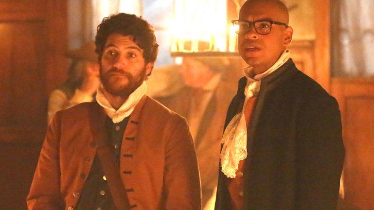 When Does Making History Season 2 Start? Premiere Date