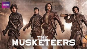whe does musketeers season 4 start? premiere date cancelled
