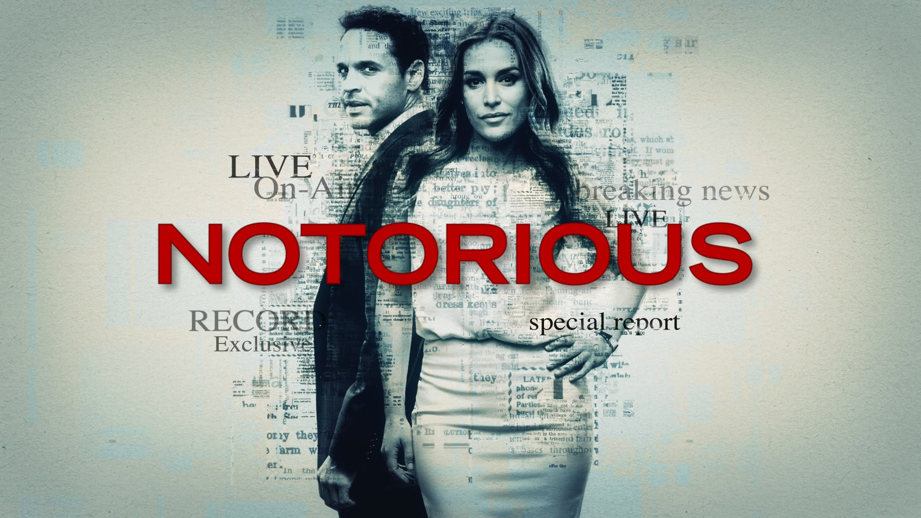 When Does Notorious Season 2 Start? Premiere Date
