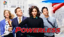 When Does Powerless Season 2 Start? Premiere Date (Cancelled)