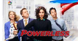 When Does Powerless Season 2 Start? Premiere Date