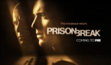 When Does Prison Break Season 6? Premiere Date