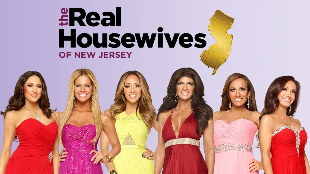 When Does The Real Housewives of New Jersey Season 8 Start? Premiere Date
