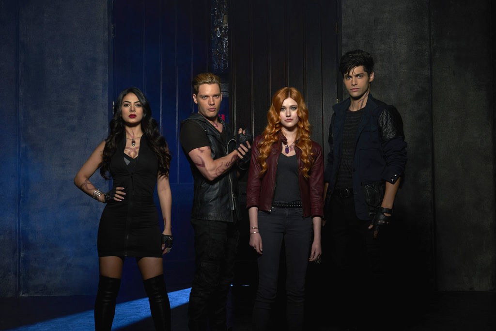When Does Shadowhunters Season 2 Start? Premiere Date