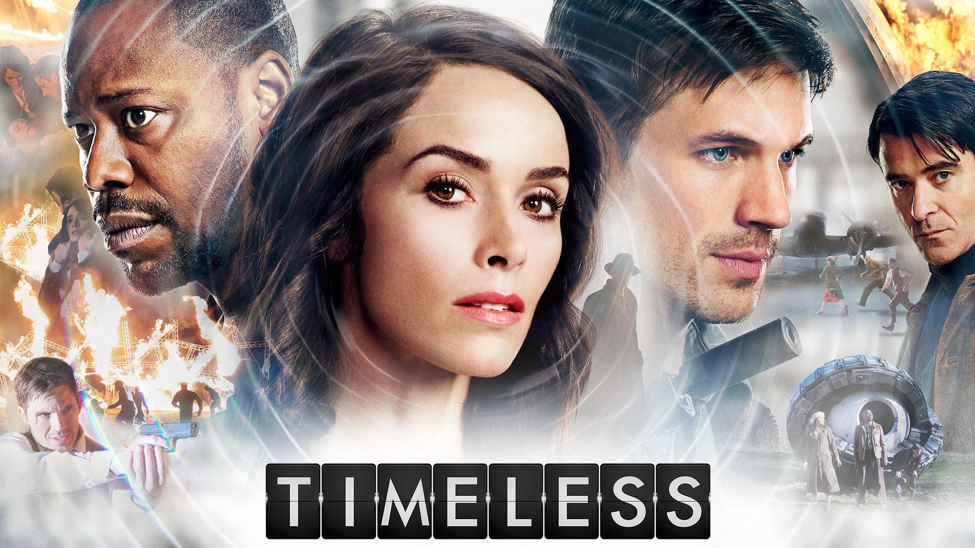 When Does Timeless Season 2 Start? Premiere Date