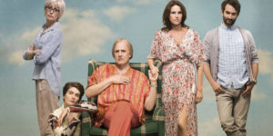 When Does Transparent Season 3 Start? Premiere Date (Renewed)