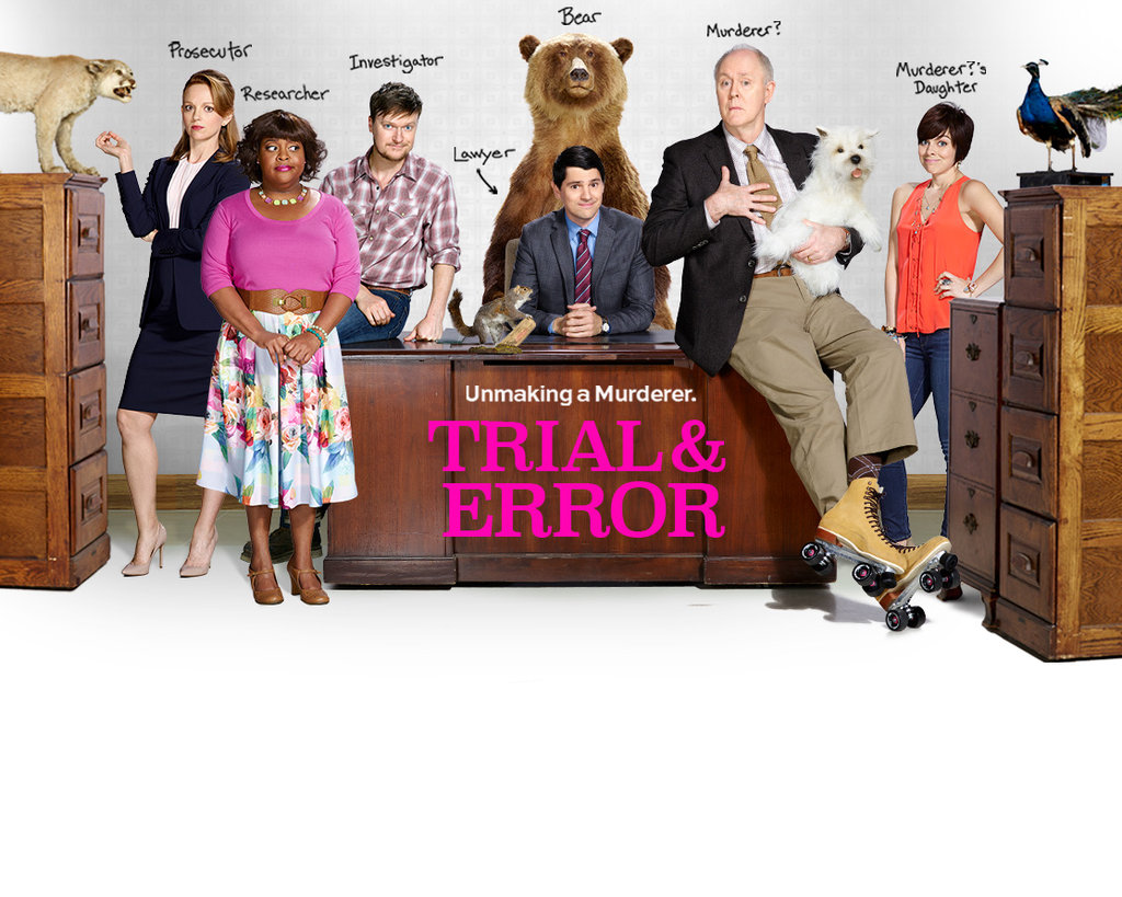 When Does Trial & Error Season 2 Start? Premiere Date
