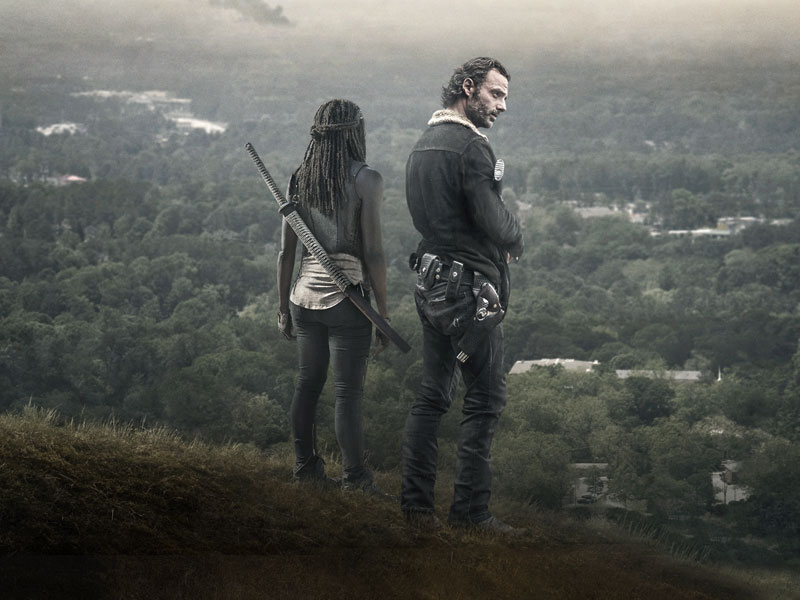 When Does Walking Dead Season 7 Start? Premiere Date (Renewed)