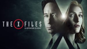 When Does The X-Files Season 11 Start? Premiere Date